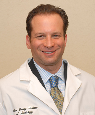 Dan Sperling, M.D.